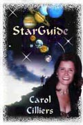 Free Online Astrological Forecast (Horoscopes) by Master Astrologer Carol Cilliers